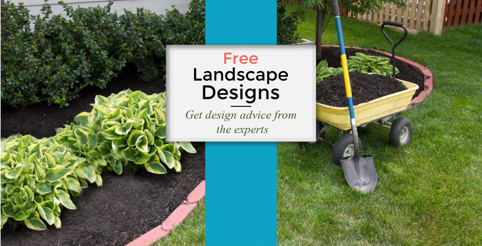 Free Landscape Designs newest