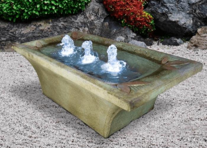 Deco Motif Fountain