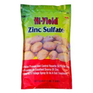 Hi-Yield® Zinc Sulphate