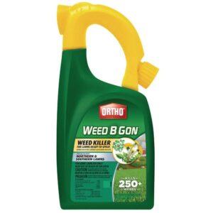 Ortho® Weed-B-Gon® RTS